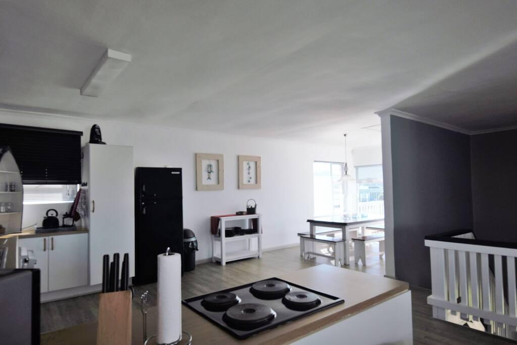 Kitchen openplan