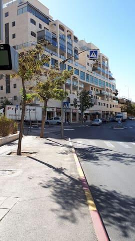 Har Nof Daniel's Apartament