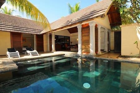 Élégante Villa au charme unique - Grand Baie
