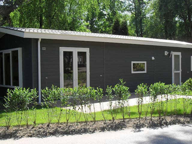Holiday home Type G in Belfeld