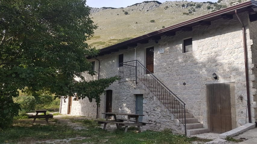 Country House San Biagio - Rava la Noce