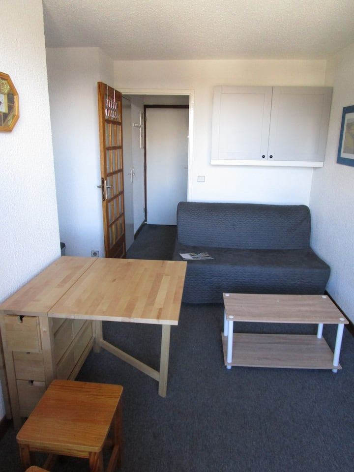Appartement 4 pers Co