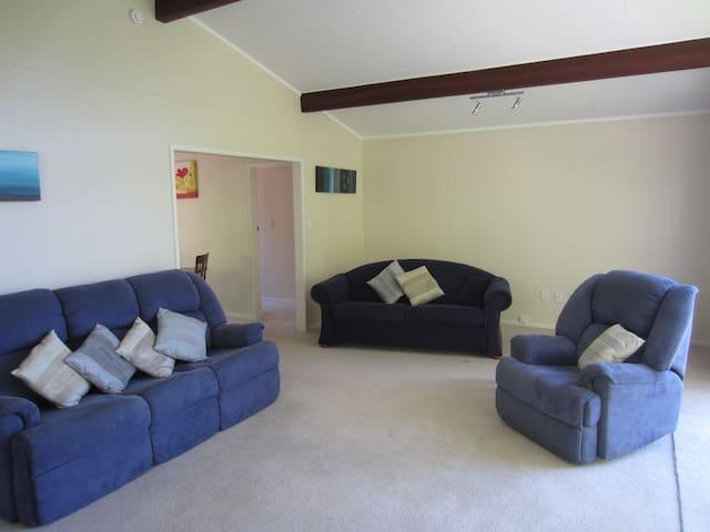 RIMU Apartment ~ Central Paihia