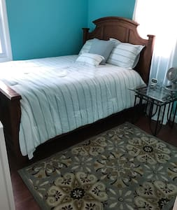 Cozy Room Close to JFK!! - Queens - House