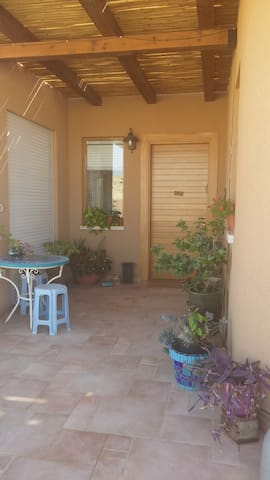 Magnificant desert house - Sde Boker - Villa