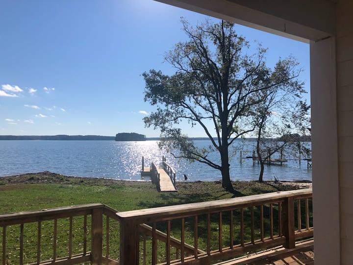 Paradise at the Lake Too