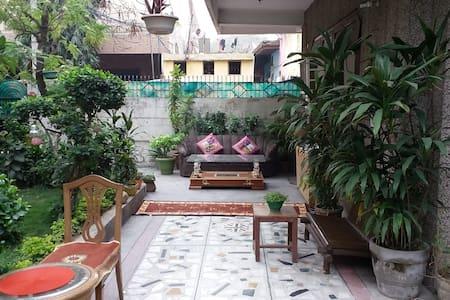 House in Delhi - New Delhi