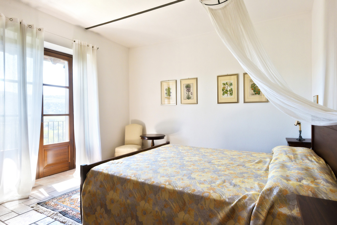 Cascina Scarrone - Tower Apartment