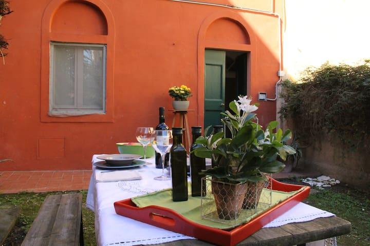 Giardino della Torre - Pisa - Byt