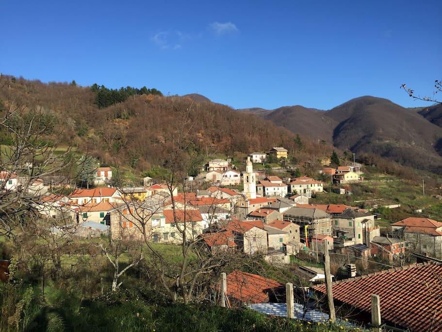 Borgo di Torpiana