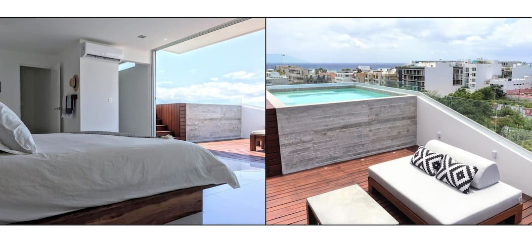 🎖️ Wake Up to Private Pool and Unique Views 🦠? 👩🏻💻🏠 🏝