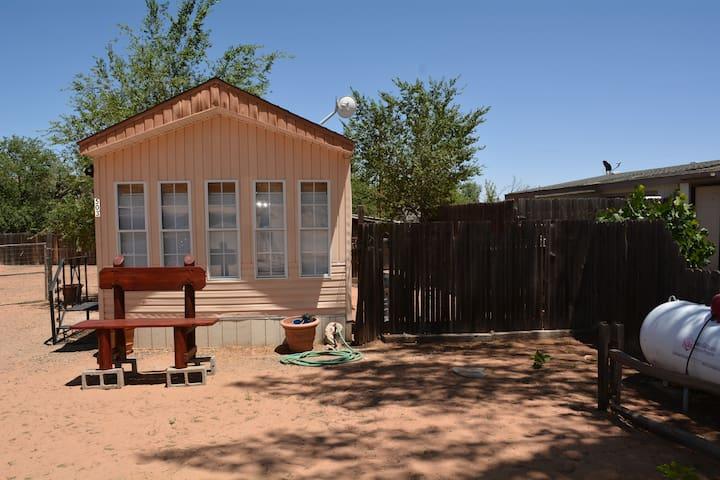Lake Powell & Grande Escalante Desert Nest Home