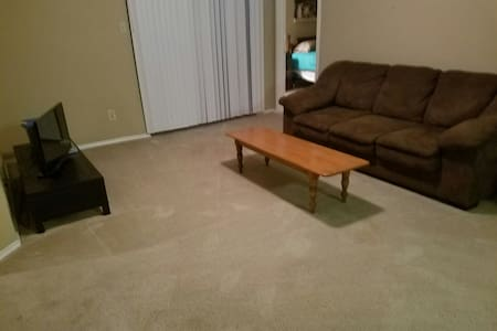 Two Bedroom Apartment minutes north of Dallas - 普萊諾(Plano) - 公寓