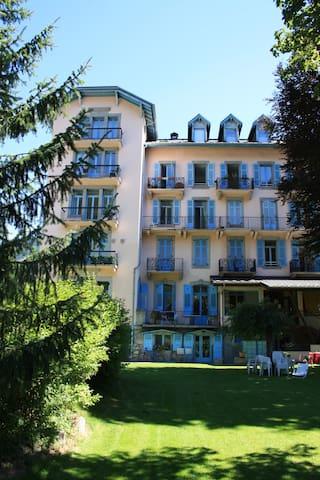 Appartement au pied des pistes, Les praz Chamonix - Chamonix - Lägenhet
