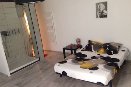 Chambre privée à Lansargues - Lansargues