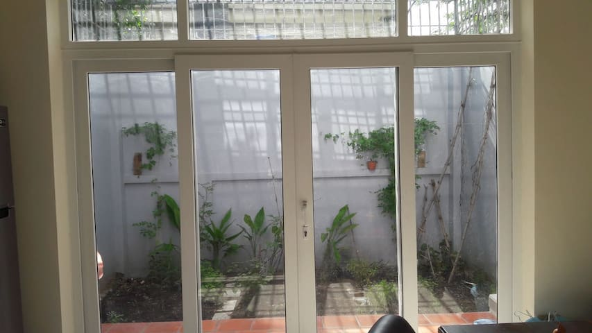 Private room for rent Long Khanh