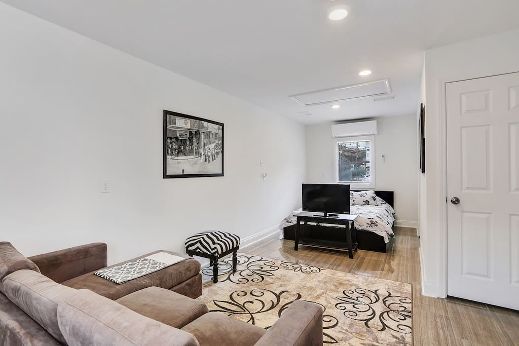 Cute Studio 4 Blocks To Fq W Pkng Apartments For Rent In New Orleans Louisiana United States