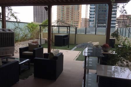 Huge 1 Bedroom & beautiful terrace