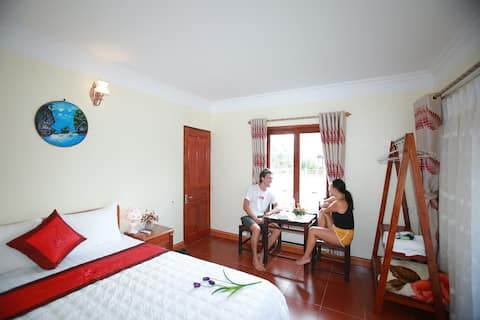 Cozy Son hotel is your ideal choice