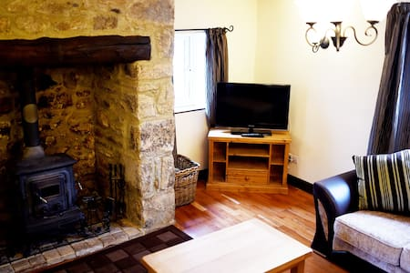 The Post Inn Self Catering Cottage - Whiddon Down - Casa