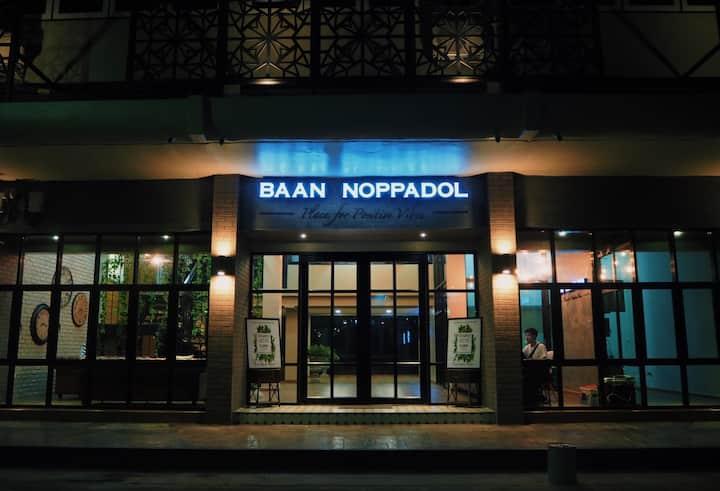 Baan Noppadol Hotel & Apartment