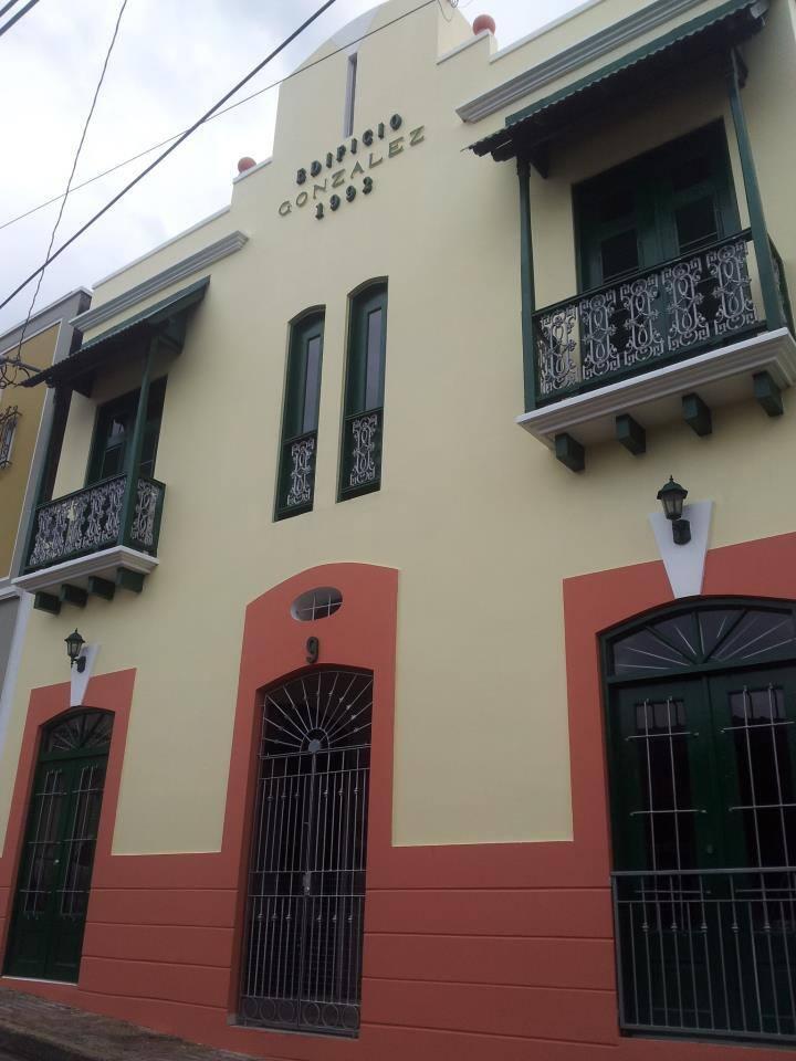 Beautiful colonial apartment