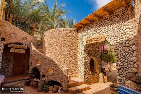 Kaunis huone -Dream Lodge -Siwa Oasis