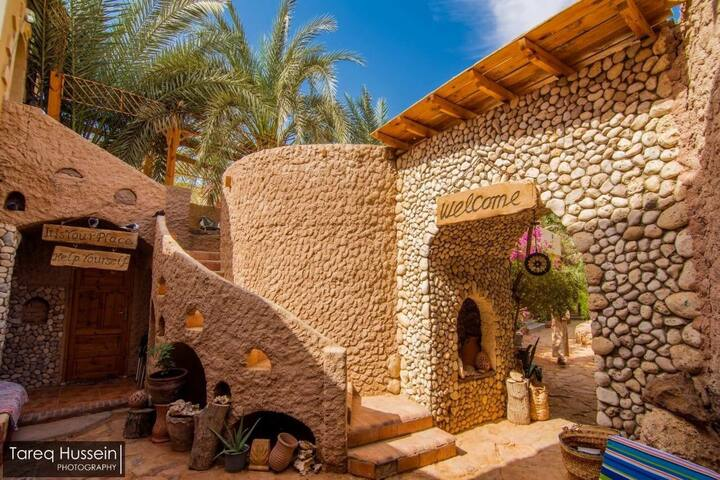 Beautiful Room -Dream Lodge -Siwa Oasis