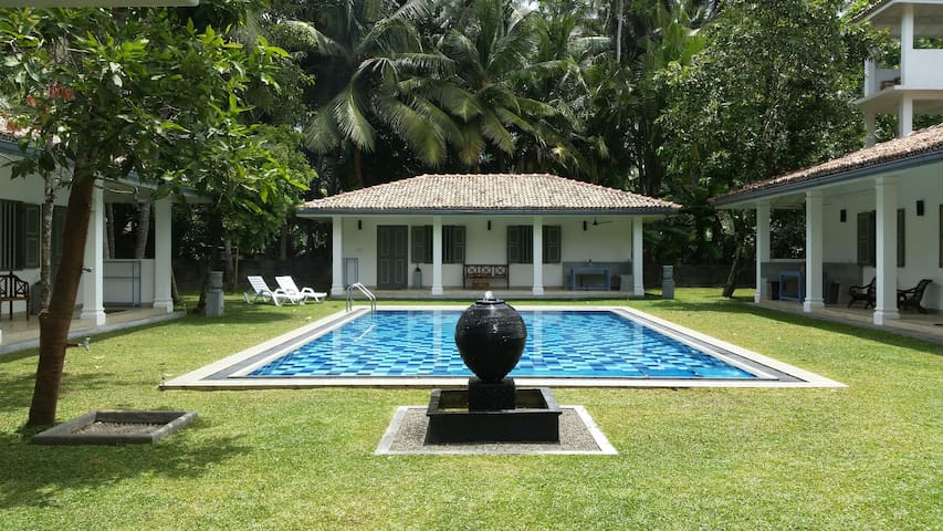 Thalpe Bungalows - Bungalow 1
