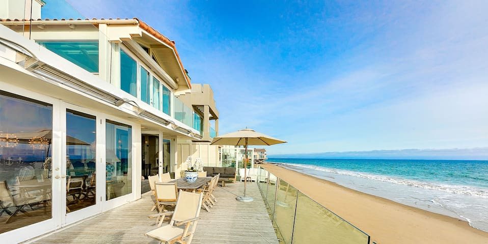 La Costa Beach House