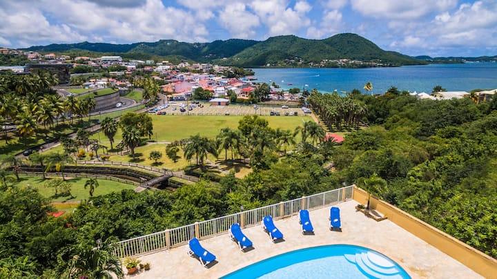Appartement Bis OceanView Martinique