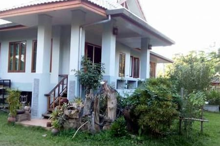 2. Your Second Home in Chiangmai - Munng