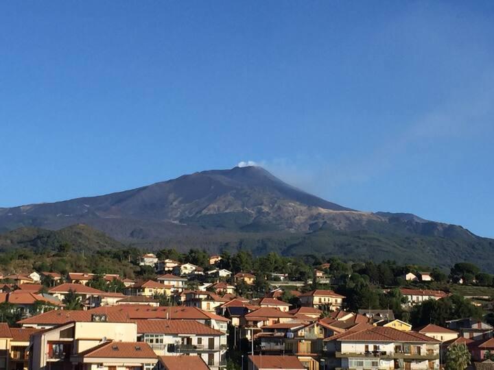 Rosso Etna