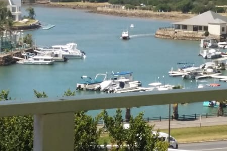 The Abby with a View - Port Alfred