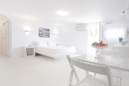 Deluxe Apartment (Villa Venus) - Adamas