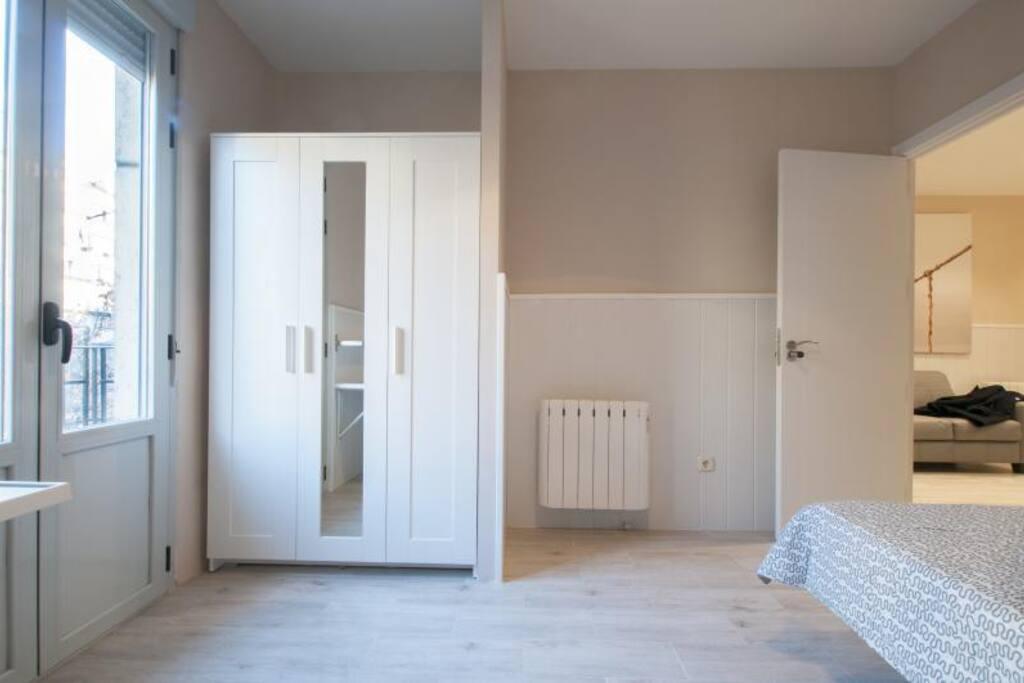 Habitación nº 3 / Room number 3