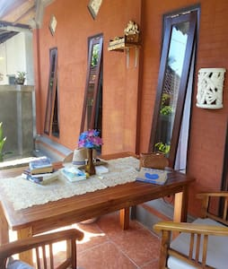 Welcome to balinise guesthouse