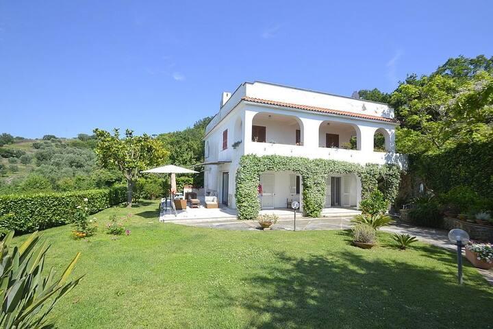 Villa Falena