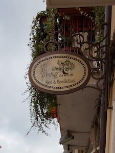 B&B La Corte Bianca - ฟอนดิ - ที่พักพร้อมอาหารเช้า