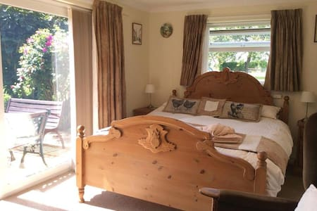 Farmhouse Quality B&B. Price incl 2xppl &bfast - Bed & Breakfast