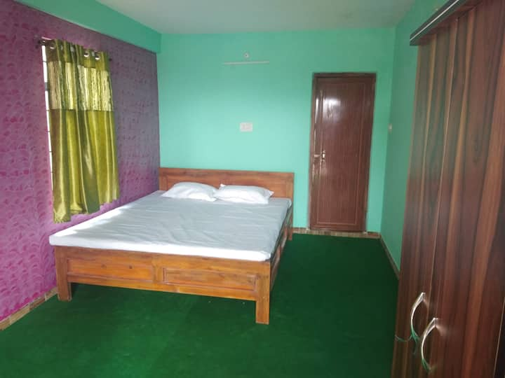 Golden Sunview Homestay, Mirik