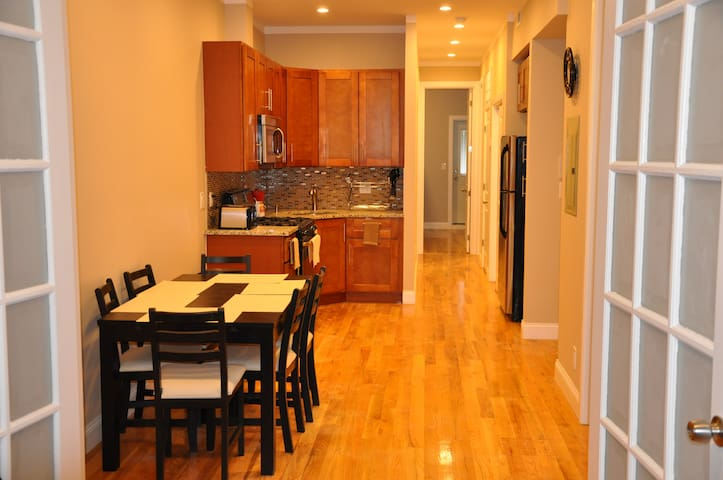 ALL New 3 Bedroom 2 Baths Flats For Rent In Brooklyn New York United States