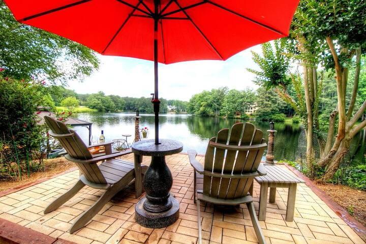 Willow Lake Cottage