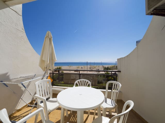 122 Oasis D4 InmoSantos Location Appartement Roses