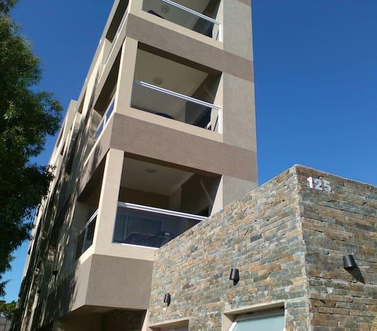 Departamento con Servicio Pinamar - Pinamar - Lejlighed