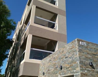 Departamento con Servicio Pinamar - Pinamar - Apartament