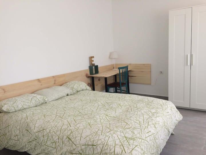Estudio - Residencia  nº 8 con baño privado