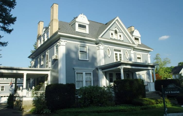Horton Scalise House - Warren - Bed & Breakfast