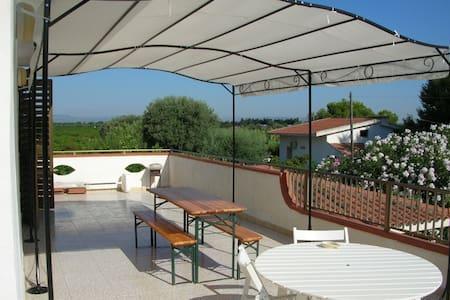 Villa Carmen Arenella (primo piano) - Arenella - Vila