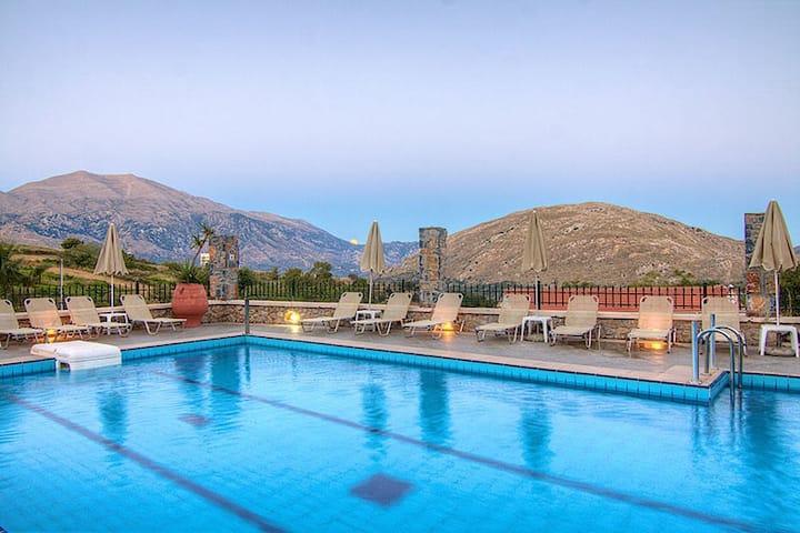 Wonderful stay at Amari valley...